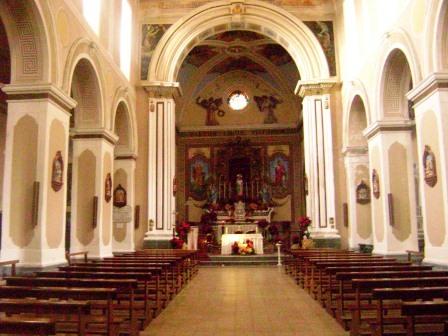 La Giornata della Memoria Chiesa S. Biagio