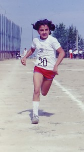 Rosanna Suriano della C.S.A.