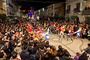 Carnevale Amantea 2015 (ph. F. Aloe)