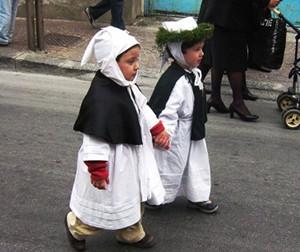 Minicongregati - Venerdì Santo Amantea
