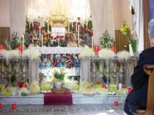 Sepolcri - Giovedì Santo