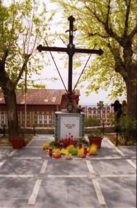 Sepolcro Croce