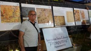 MARE d'aMARE: Andrea Argentino dell'Associazione Prospettive