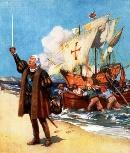Colombo scoperta dell'America
