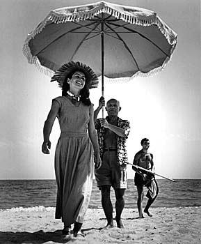 bagni di mare anni 30