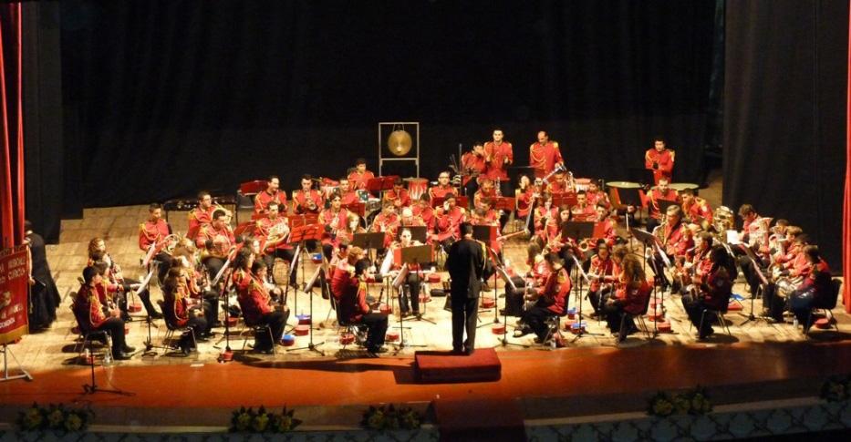 """Banda Musicale """"F. Curcio"""" - Amantea (CS)"""
