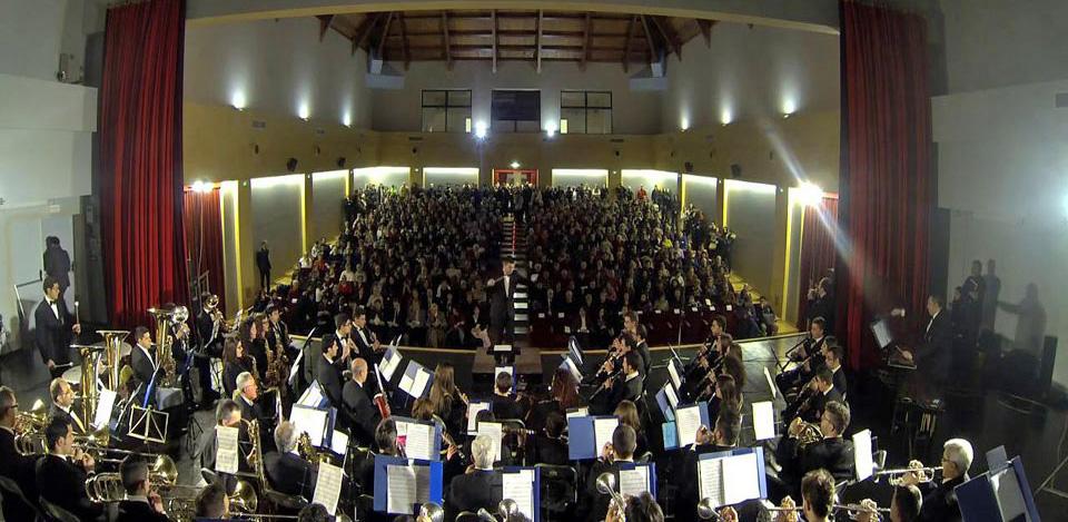 Orchestra di Fiati Mediterranea Città di Amantea