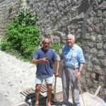 Fortunato Pagliaro e Francesco Suriano