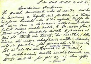 P.M. 108 (ARMIR) - 5 recto