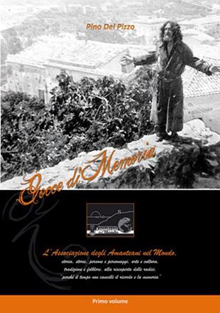 """""""Gocce di Memoria"""" (Volume 1°)"""