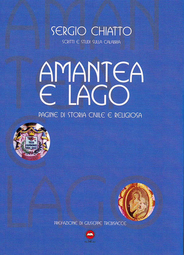 """""""Amantea e Lago"""" di Sergio Chiatto"""
