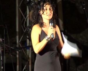 maria elena presenta