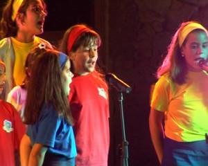 piccolo coro