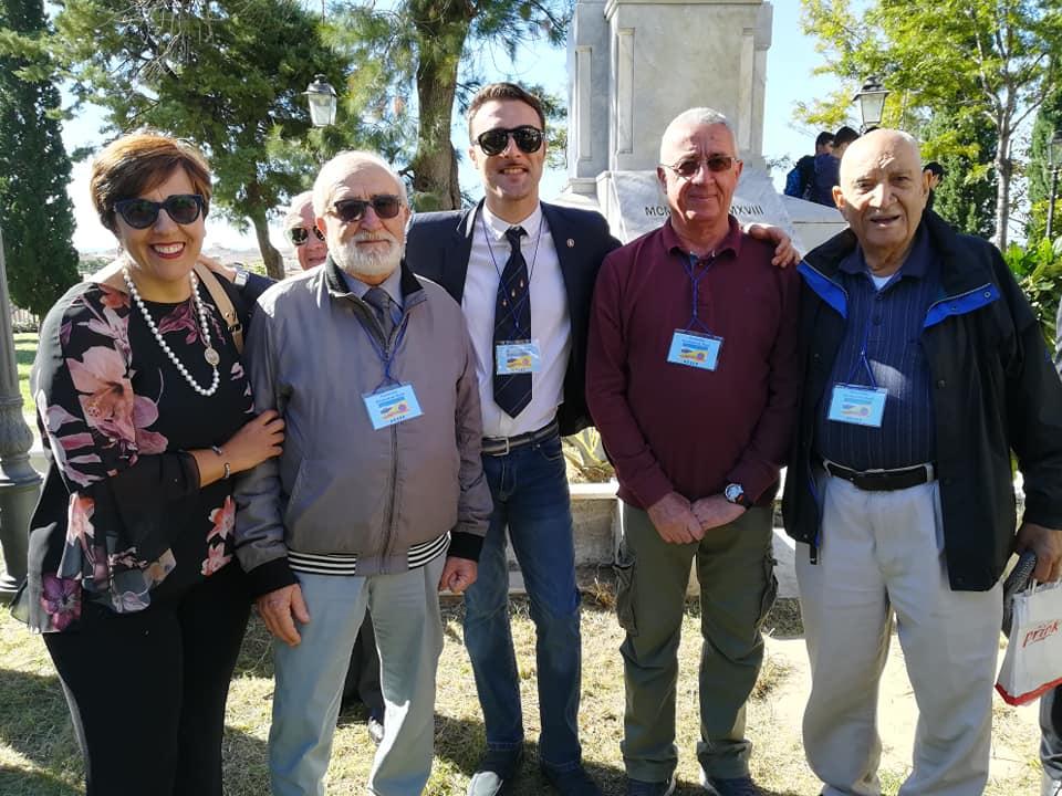 delegazioneamanteaninelmondo-centenariograndeguerra-amantea2018