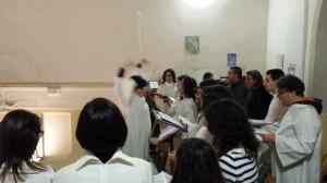 Coro San Luigi Gonzaga - Amantea