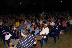 13ª Giornata degli Amanteani nel Mondo - Agosto 2017 Parco della Grotta