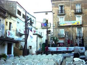 Preparativi Prima serata alla Calavecchia (6)