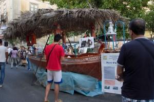 MARE d'aMARE: la gente...di mare