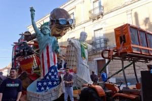 Carnevale Amantea 2015