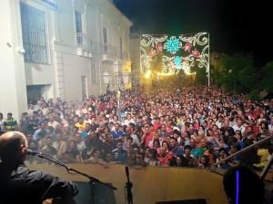 Festa di Sant'Antonio 2015